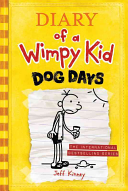 Diary of a Wimpy Kid 04  Dog Diaries PDF