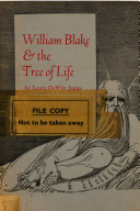 William Blake & the Tree of Life