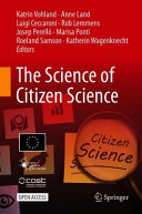 The Science of Citizen Science