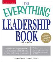 The Everything Leadership Book PDF