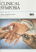 Clinical Symposia  Volume 40  Number 3  Surgical Anatomy of the Hand PDF