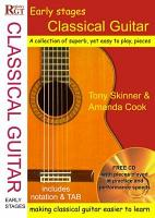 Early Stages Classical Guitar PDF