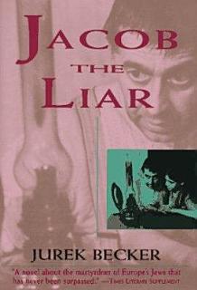 Jacob the Liar Book