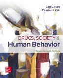 Drugs  Society  and Human Behavior PDF