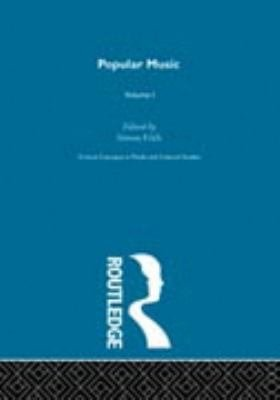 Popular Music  Music and society PDF