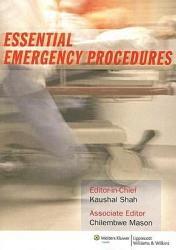 Essential Emergency Procedures PDF