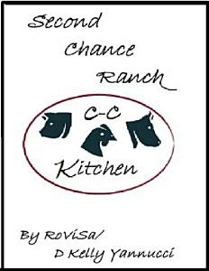 Second Chance Ranch Book