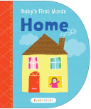 Baby s First Words  Home PDF