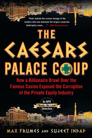 The Caesars Palace Coup