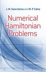 Numerical Hamiltonian Problems
