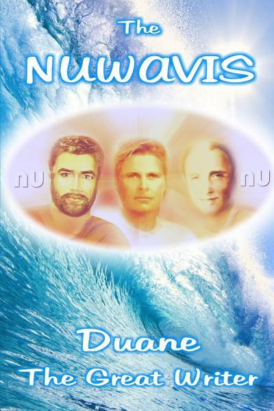 Download THE NUWAVIS DUANE THE GREAT WRITER NUBOOK 5 Book