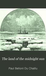 The Land of the Midnight Sun