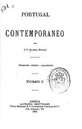 Portugal contemporaneo: Volume 1