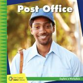 Post Office: Read Along or Enhanced eBook
