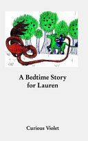Download A Bedtime Story for Lauren Book