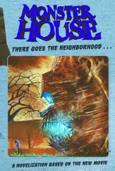 Monster House Movie Novelization Book PDF