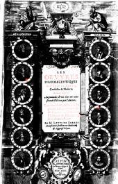 Les Oeuvres pharmaceutiques... 2e éd... trad. par M. Louys de Serres...