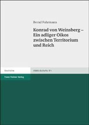 Konrad Von Weinsberg