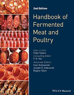 Handbook of Fermented Meat and Poultry PDF