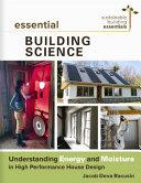 Essential Building Science PDF