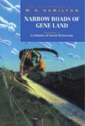 Narrow Roads of Gene Land  Volume 1  Evolution of Social Behaviour PDF