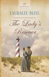 The Lady s Rescuer Book