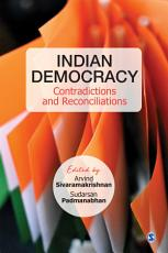 Indian Democracy PDF