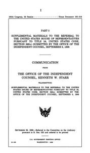 House Document PDF