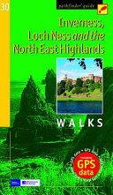 Inverness  Loch Ness and the North East Highlands   Walks PDF