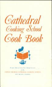 Cathedral Cooking School Cookbook