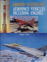Ground Testing of Aerospace Vehicles Including Engines  PDF
