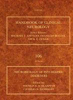 Neurobiology of Psychiatric Disorders PDF