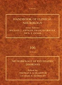 Neurobiology of Psychiatric Disorders