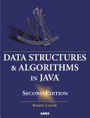 Data Structures   Algorithms in Java PDF