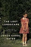 The Lost Landscape PDF