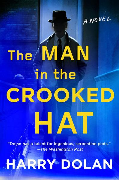 Download The Man in the Crooked Hat Book