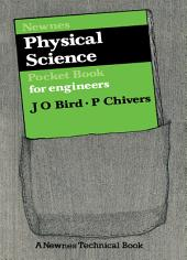 Newnes Physical Science: Pocket Book for Engineers