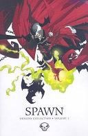 Spawn, Origins Collection