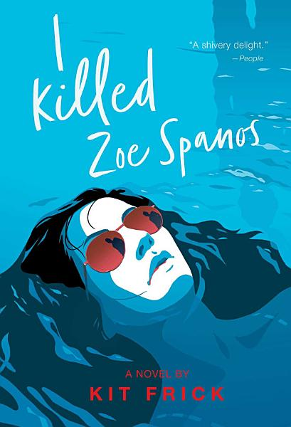 Download I Killed Zoe Spanos Book