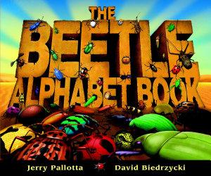The Beetle Alphabet Book PDF