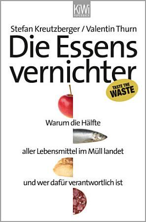 Die Essensvernichter PDF