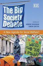 The Big Society Debate
