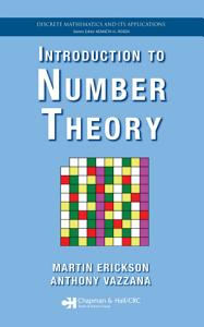 Introduction to Number Theory PDF