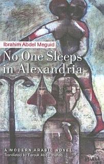 No One Sleeps in Alexandria Book