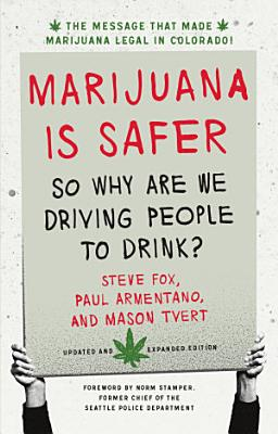 Marijuana Is Safer PDF