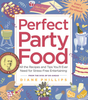 Perfect Party Food PDF