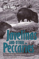 Javelinas and Other Peccaries PDF