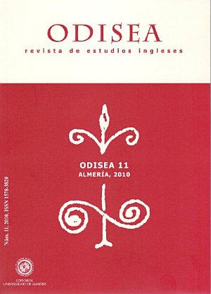 Odisea n   11  Revista de estudios ingleses PDF
