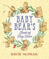 Baby Bear s Book of Tiny Tales PDF