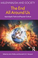 The End All Around Us PDF